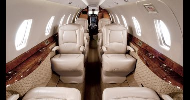 Aircraft CITATION X