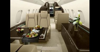 Aircraft GLOBAL 5000